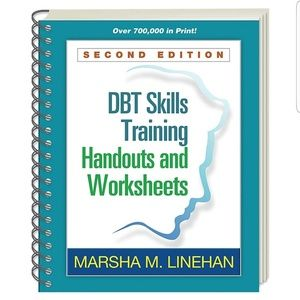 Dbt skills training workbook